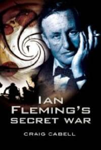 image of Ian Fleming's Secret War