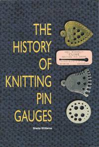 The History of Knitting Pin Gauges