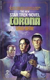 Corona Star Trek
