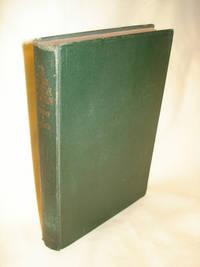The Third American Revolution: An Interpretation by Benson Y. Landis - F - 1933 - from Madden Books and Biblio.com
