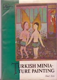 image of Turkish Miniature Painting