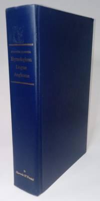 image of Etymologicon linguae Anglicanae