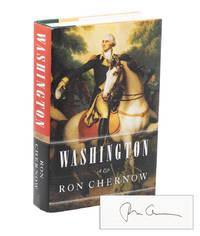 image of Washington; A Life