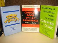 Complete Book of 1-3-1 Basketball and 2 Others