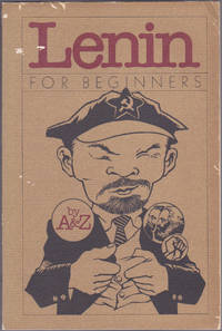 Lenin for Beginners (A Pantheon Documentary Comic Book)