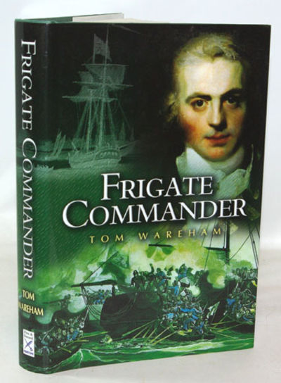 South Yorkshire, UK: Pen & Sword Maritime, (2004). First Edition. First Printing Fine in dark green ...