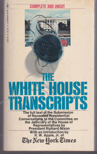 The White House Transcripts