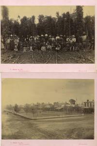 image of Bairnsdale, East Gippsland - six photographs by C. Mason
