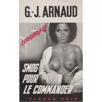 Smog Pour Le Commander