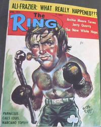 The Ring - Vol LIII, No 3, April, 1974