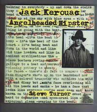 JACK KEROUAC.  ANGELHEADED HIPSTER