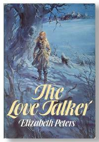 The Love Talker [Signed Bookplate Laid in]