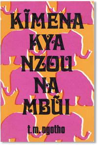 Kimena Kya Nzou na Mbui / Kamba: The Enmity Between the Elephant and the Goat