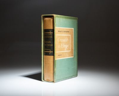 Garden City: Doubleday & Company, 1948. First Edition / Limited Edition. Cloth. Fine/near fine. Sign...