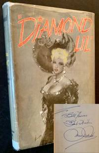 Diamond Lil by Mae West - Hardcover - Signed - 1949 - from Appledore Books, ABAA (SKU: 17887)