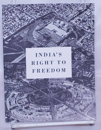 image of India's right to freedom