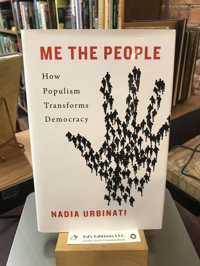 Harvard University Press, 2019-08-06. Hardcover. Very Good/Very Good. Dust jacket and book are clean...