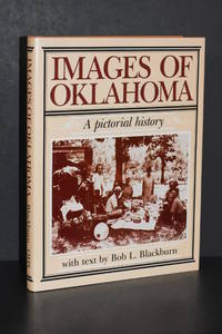 image of Images of Oklahoma; A Pictorial History