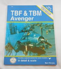 TBF & TBM Avenger in detail & scale - D&S Vol. 53
