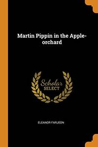 image of Martin Pippin in the Apple-Orchard