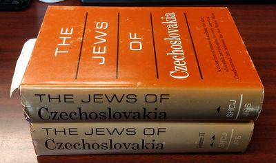 Philadelphia: The Jewish Publications Society Of America, 1968. Hardcover. Octavo; VG/VG; Hardcovers...