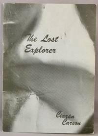 The Lost Explorer.