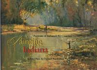 image of Painting Indiana  Portraits of Indiana's 92 Counties