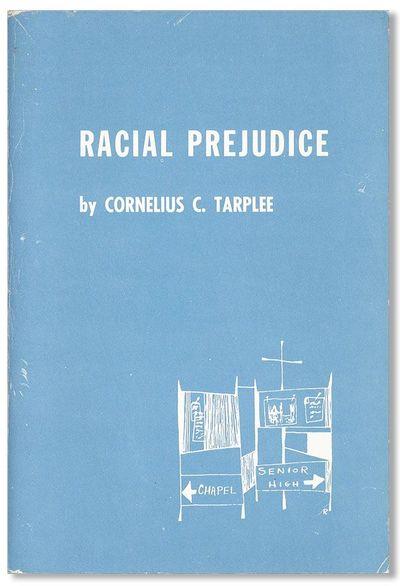 New York: Seabury Press, 1962. Second printing. Staple-bound card wrappers; 67pp. Mild external wear...