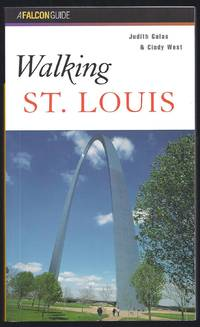 Walking St. Louis (Walking Guides Series)