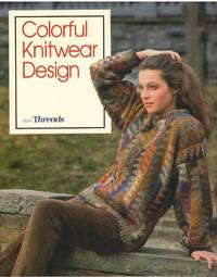 Colorful Knitwear Design: from Threads