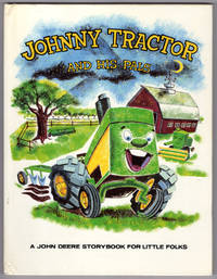 image of Johnny Tractor and His Pals
