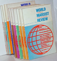 image of World Marxist Review: Problems of peace and socialism. Vol. 21, nos. 10 issues for 1978)