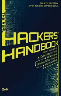 Hackers' Handbook
