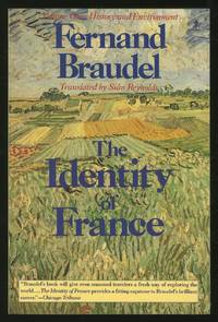 image of The Identity of France: Volume I - History and Environment
