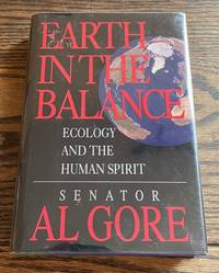 image of Earth in the Balance: Ecology and the Human Spirit