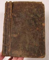 An Alarm to Unconverted Sinners.  In a Serious Treatise; Shewing, I. What Conversion is not, and Correcting Some Mistakes about it.  II.  What Conversion is, and Wherein... by  Joseph (1634-68) Alliene - Hardcover - 1764 - from Resource Books, LLC (SKU: 015202)