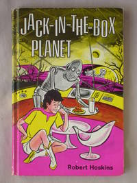 Jack-In-The-Box Planet