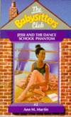 image of Jessi and the Dance School Phantom