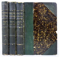 Personal Narrative of a Pilgrimage to El-Medinah and Meccah, in Three Volumes [1st Edition]
