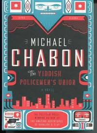 The Yiddish Policeman's Union. A Novel.