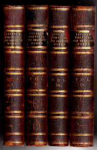 image of Lytton's Poetical and Dramatic Works [4 Vols.]