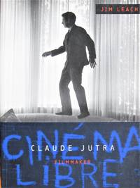 image of Claude Jutra. Film Maker