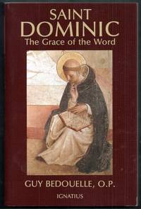 Saint Dominic. The Grace of the Word