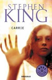 image of Carrie (Spanish Edition)