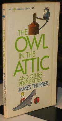 The Owl in the Attic and Other Perplexities