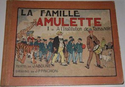 Paris: Librairie Plon, 1930. Hardcover. Very Good. Pinchon, J. P.. Oblong 12.5 by 9.5 inches. 40 pp....