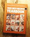 BETTER HOMES AND GARDENS : 1985 BEST-RECIPES YEARBOOK
