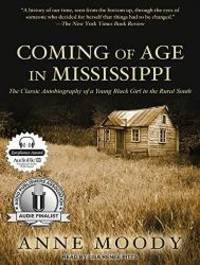 image of Coming of Age in Mississippi