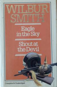 image of Eagle in the Sky and Shout at the Devil