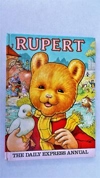 image of Rupert Annual 1981.